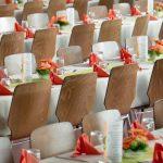 events decoration